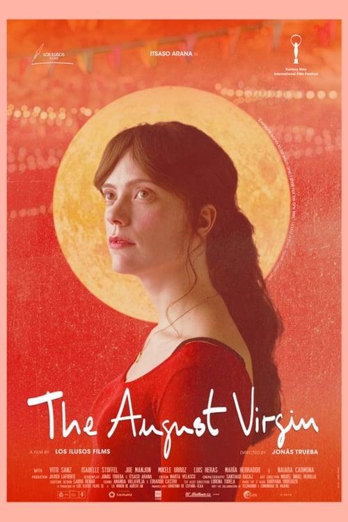 The August Virgin (2019)