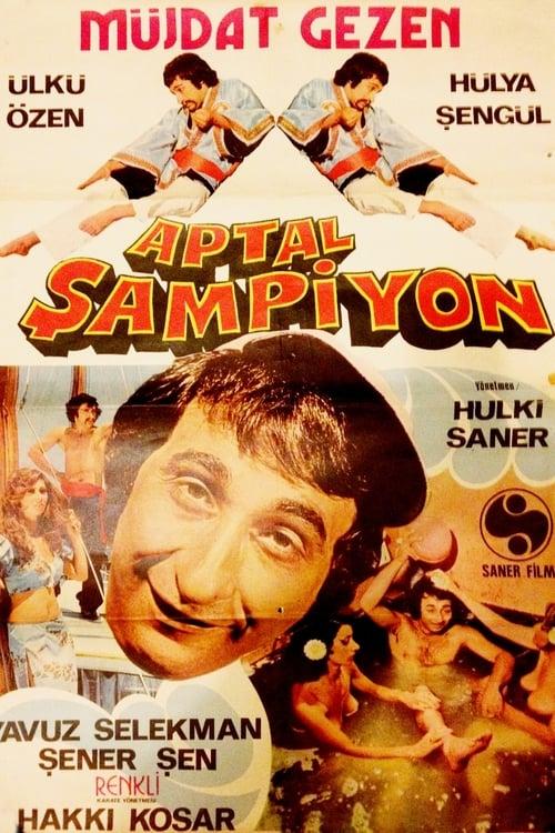 فيلم Aptal Şampiyon في نوعية جيدة HD 720p