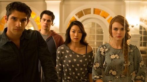 Teen Wolf - Season 5 - Episode 5: A Novel Approach