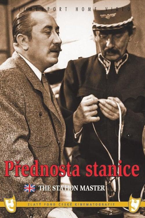 فيلم Přednosta stanice في نوعية جيدة