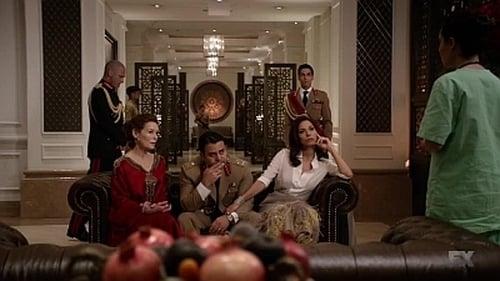 Assistir Tyrant S02E07 – 2×07 – Dublado