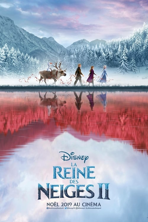 Télécharger La reine des neiges 2 Film en Streaming VF