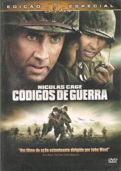Assistir Filme Codigos De Guerra Em Boa Qualidade Hd 1080p