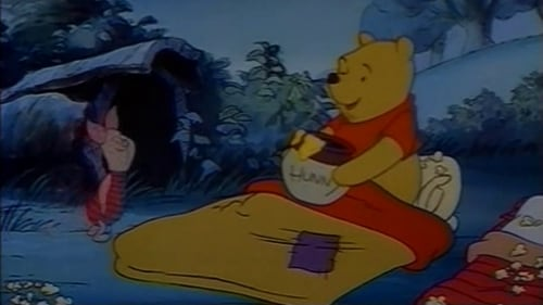 Poster della serie The New Adventures of Winnie the Pooh
