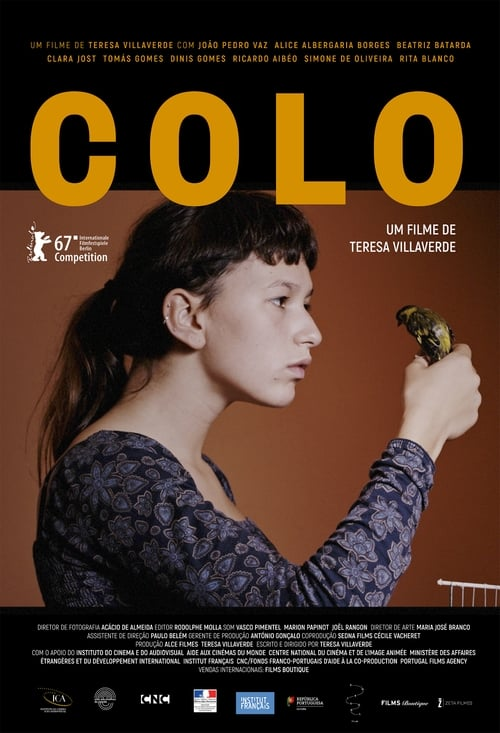 Colo Film en Streaming VOSTFR