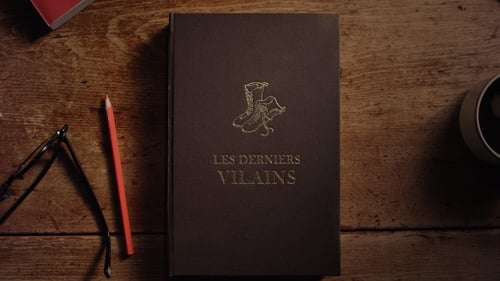 In detail here Mad Dog & The Butcher - The Last Villains