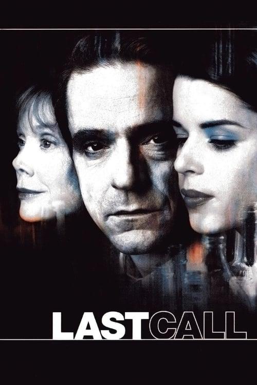 Filme Last Call Em Português