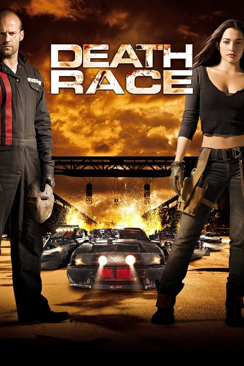 Download Death Race (2008) Best Quality Movie