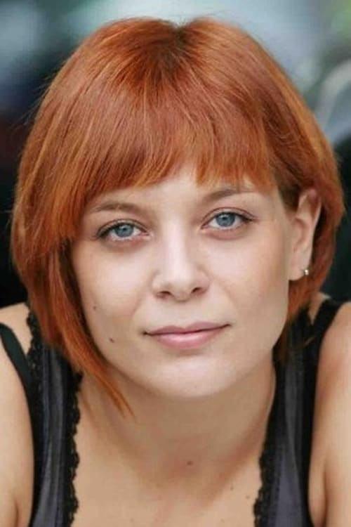 Cristina Rocchetti
