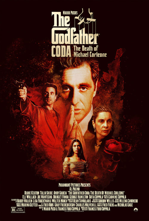 Full Watch The Godfather, Coda: The Death of Michael Corleone Online