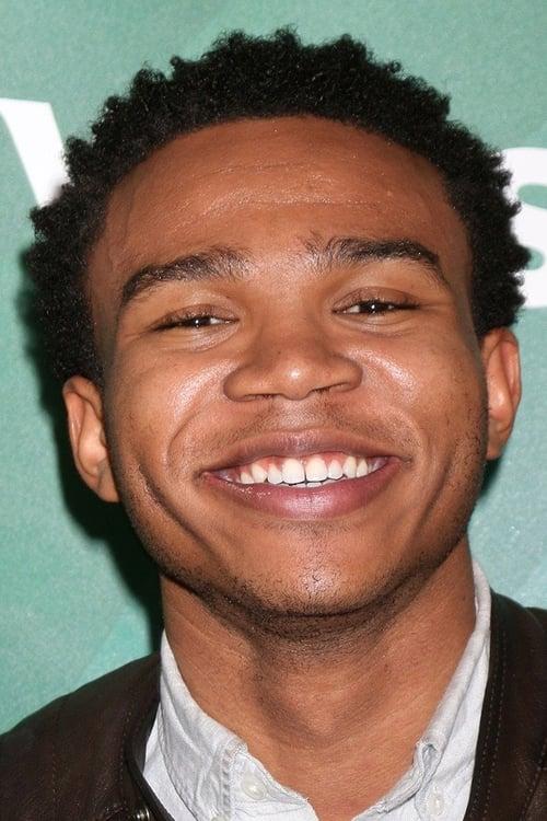Kép: Robert Bailey Jr. színész profilképe