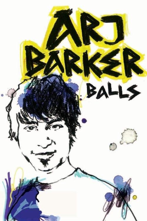 Assistir Arj Barker: Balls Online Grátis