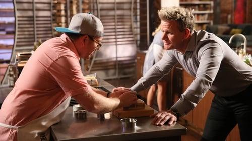 MasterChef: Season 8 – Episode Chopsticks & Pasta