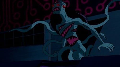 Teen Titans 2004 720p Webdl: Season 2 – Episode Fear Itself