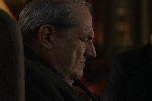 Law & Order: Season 4 – Épisode Snatched