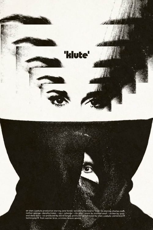 Download Klute (1971) Full Movie
