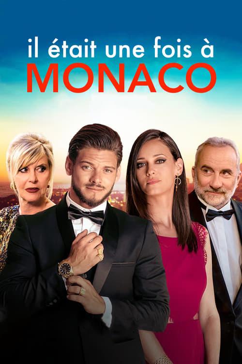 Il était une fois à Monaco (2020)