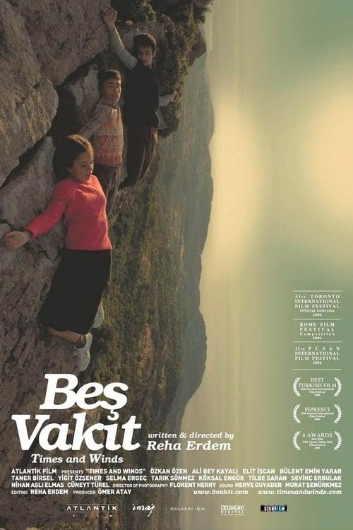 Mira La Película Beş Vakit En Buena Calidad Gratis