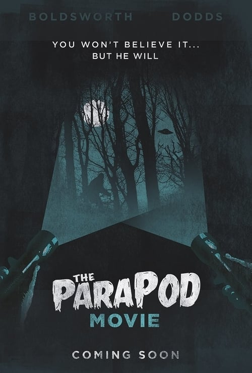 Filme The ParaPod Movie Completamente Grátis