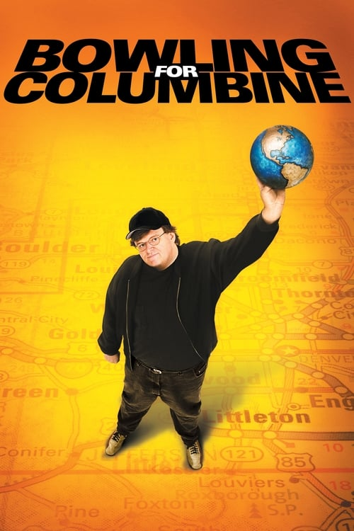 Largescale poster for Bowling for Columbine