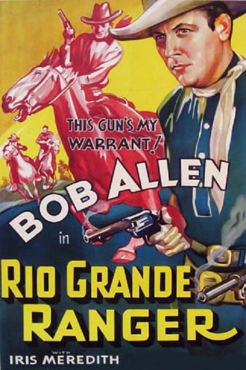 Rio Grande Ranger (1936)
