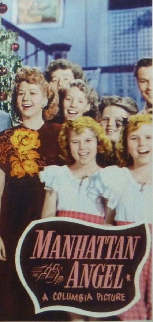 Mira La Película Manhattan Angel En Buena Calidad