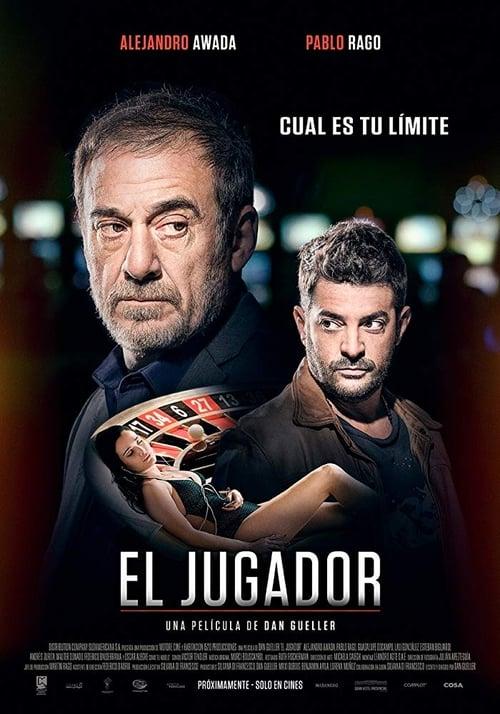 شاهد الفيلم El jugador في نوعية جيدة مجانًا