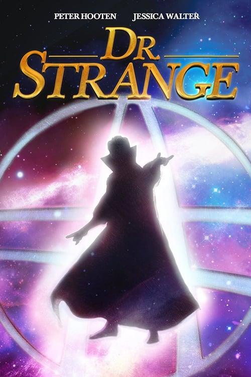 Mira Dr. Strange En Buena Calidad Hd