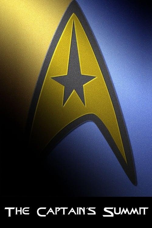 مشاهدة فيلم Star Trek: The Captains' Summit مع ترجمة على الانترنت