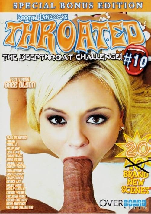Throated 10 (2007)