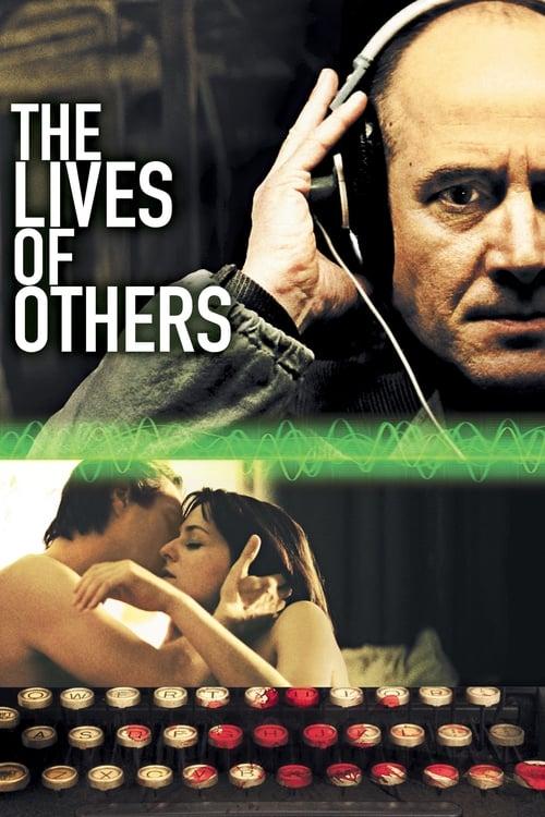 Das Leben der Anderen Movie Poster