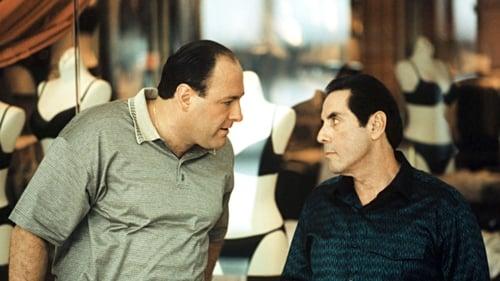 The Sopranos: Season 2 – Episode Toodle-Fucking-Oo