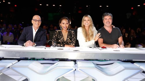 America's Got Talent: Season 13 – Episode Live Quarter Finals 1