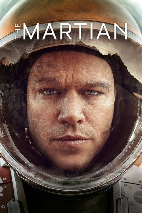 The Martian film en streaming