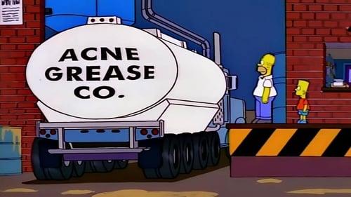 The Simpsons - Season 10 - Episode 1: Lard of the Dance
