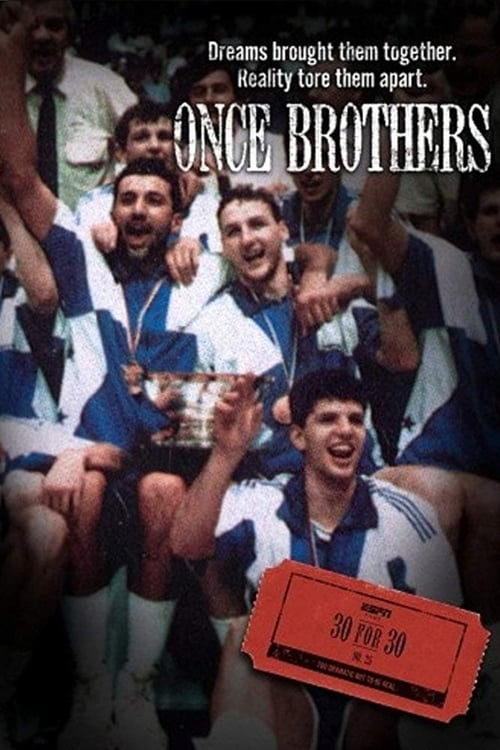Once Brothers 2010