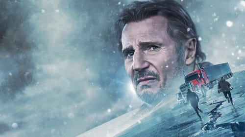 The Ice Road - This mission is on thin ice. - Azwaad Movie Database