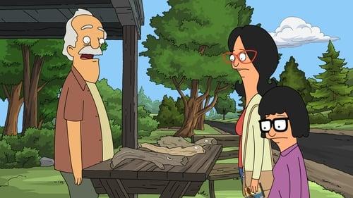 Bob's Burgers - Season 10 - Episode 21: Local She-ro