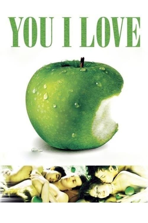 You I Love (2004) Poster