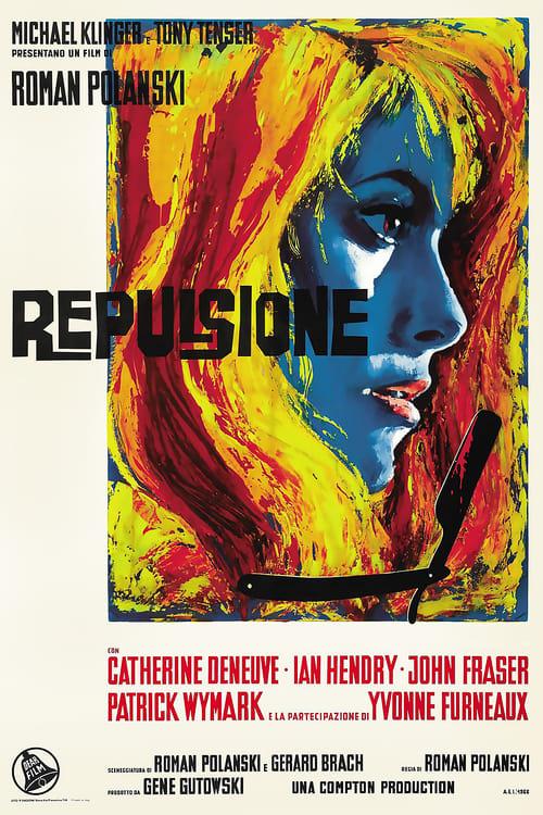 Repulsione (1965)