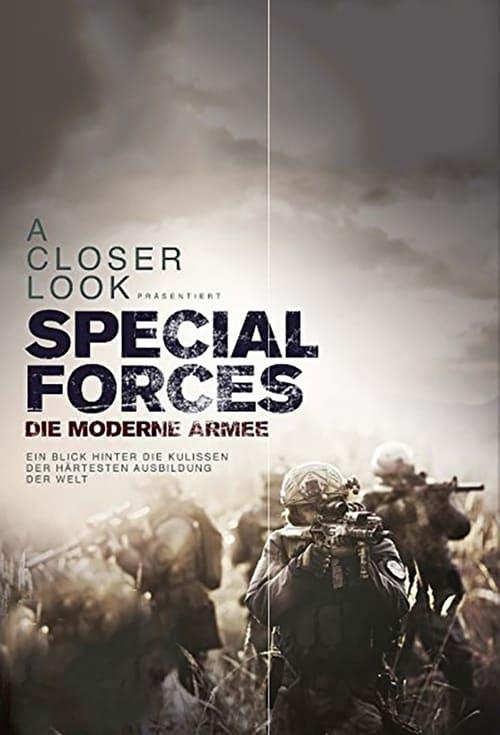 Modern Warfare Die moderne Armee (2017)