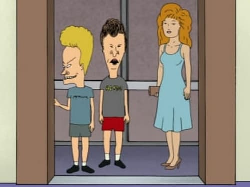 Watch the Latest Episode of Beavis and Butt-head (S8E22) Online