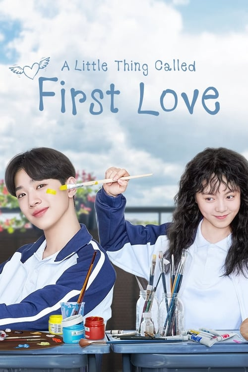 Watch A Little Thing Called First Love online