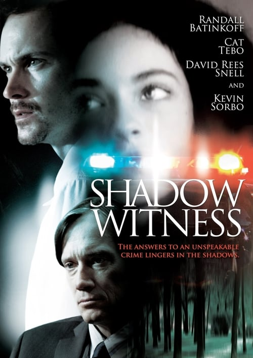 Película Shadow Witness Completamente Gratis