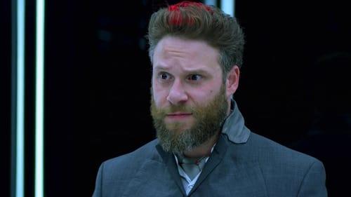 Assistir Future Man S02E13 – 2×13 – Dublado