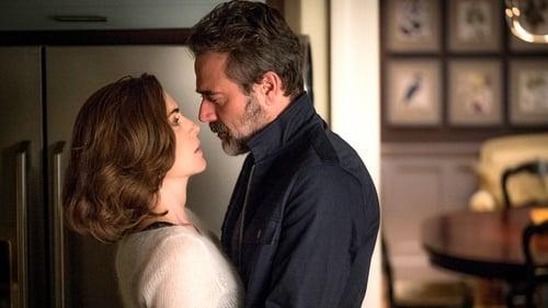 The Good Wife - Season 7 - Episode 16: hearing
