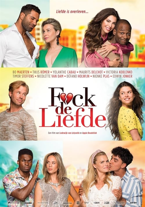 f*ck the love (2019)