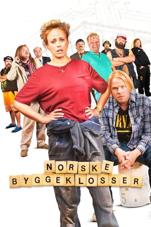 Assistir Filme Norske byggeklosser Completamente Grátis