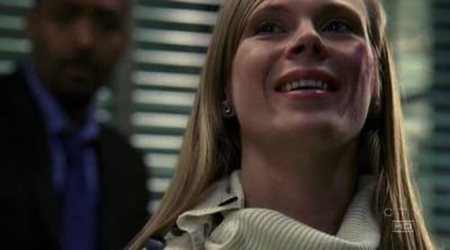 Law & Order: Season 17 – Épisode The Family Hour