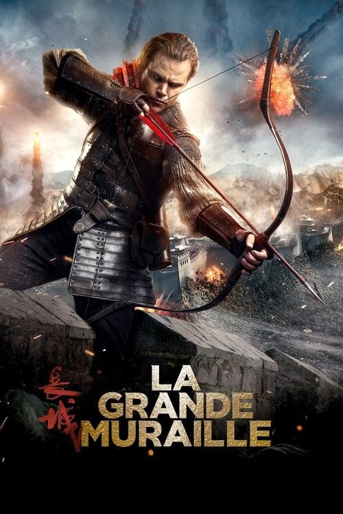 [HD] La Grande Muraille (2016) streaming Disney+ HD